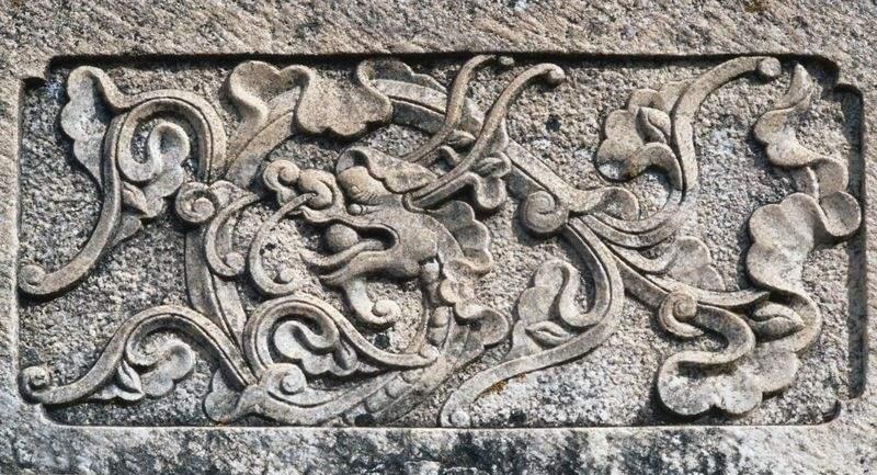 深泽河北雕塑